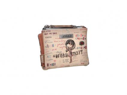 Anekke malá peněženka Authenticity