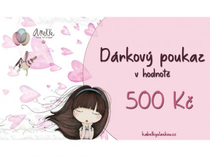 voucher web 500