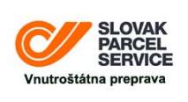 SPS preprava
