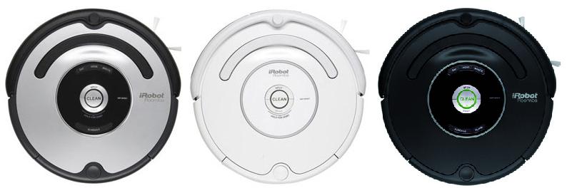 Batérie Roomba všetky modely 500, 5xx