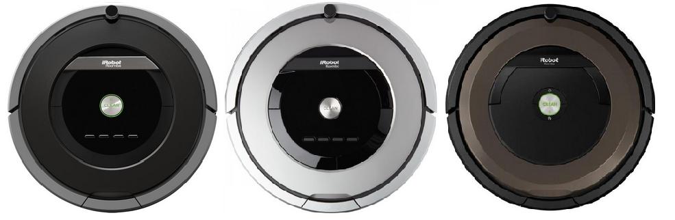Batérie Roomba všetky modely 800, 8xx