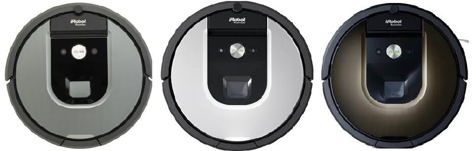 Batérie Roomba všetky modely 900, 9xx