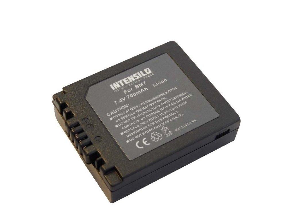 bateria bm7