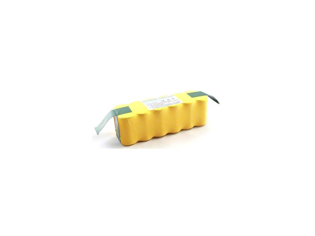 Batéria pre iRobot všetky modely Roomba 7xx  bočné štetinky
