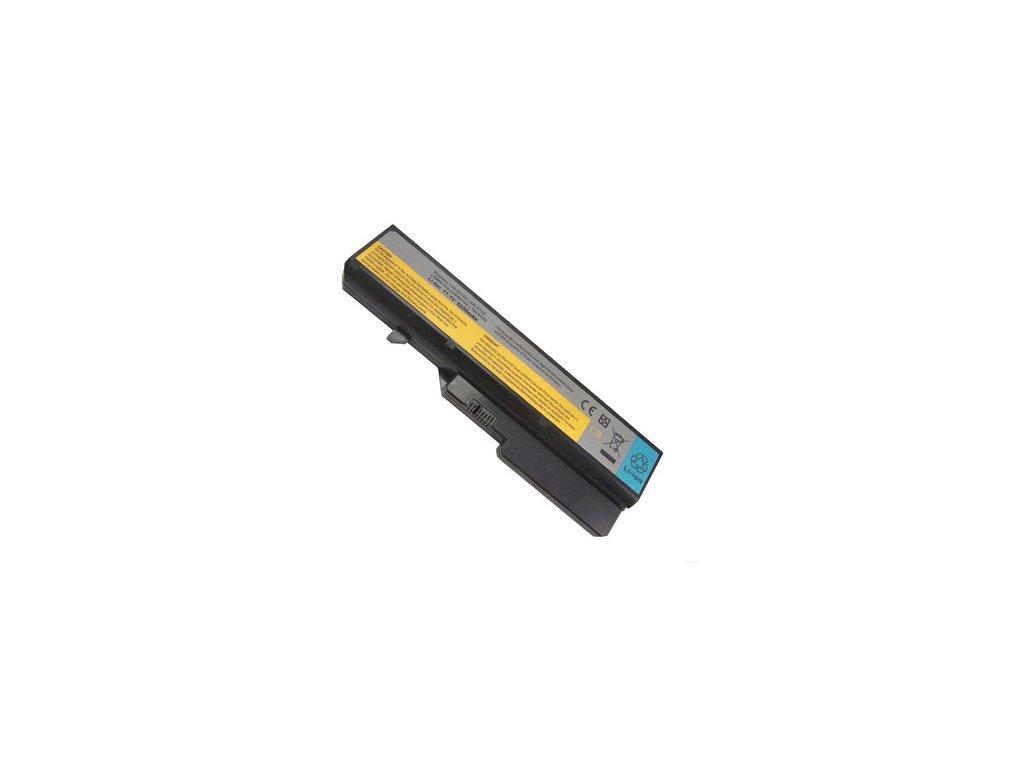 Batéria pre Lenovo L09M6Y02  4400 mAh
