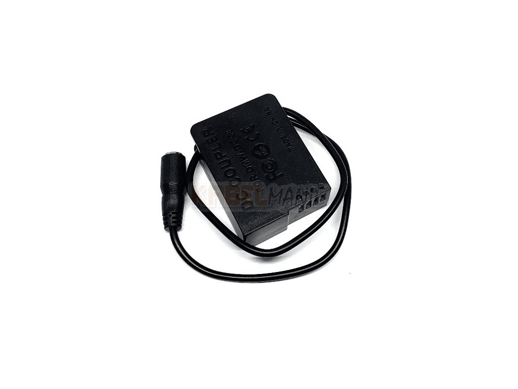 Battery modul Panasonic dcc8