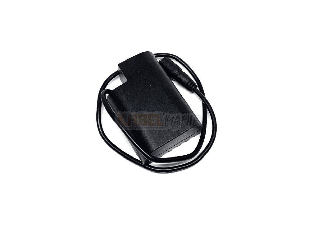 Batt modul Panasonic DCC8