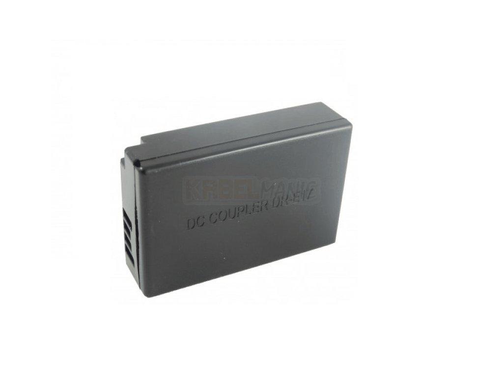 DC coupler adaptér DR-E17