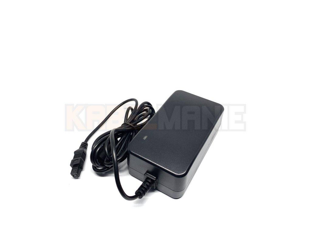Sieťový AC adaptér EH-5 pre Nikon  EH-5a, EH-5b, EH-5c - kompatibilný 9V 4500mA