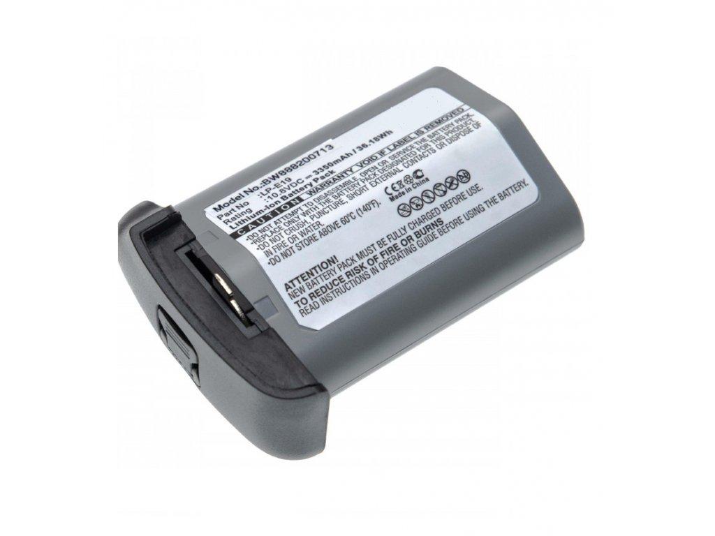 bateria pre canon 1dx mark2