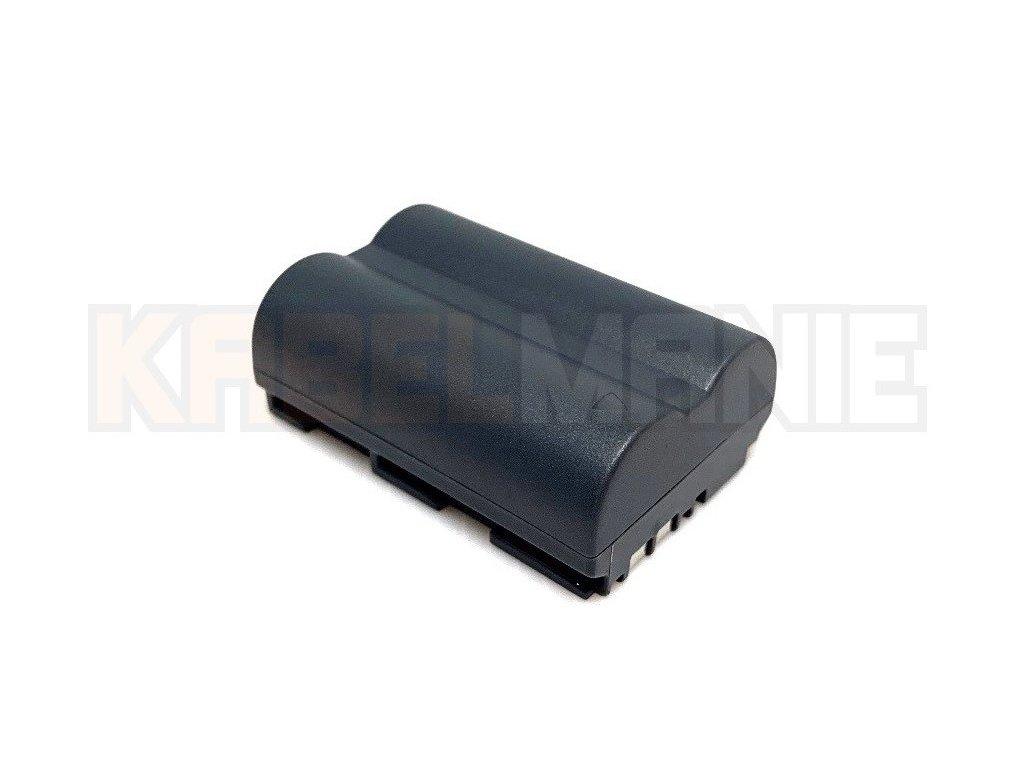 bateria canon eos D60