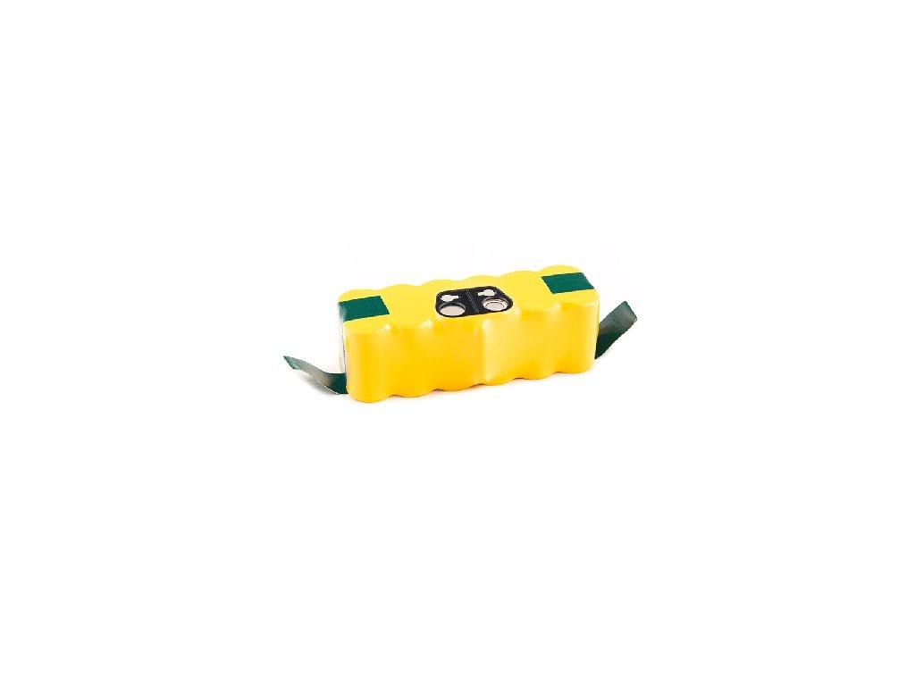 bateria irobot romba 625