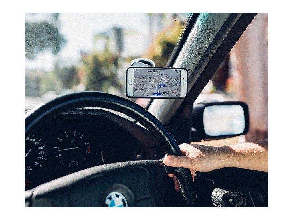 5d4a2d3a5 Quad Lock Car Mount - Držiak na mobil | KABELMÁNIE