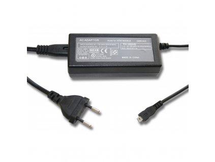 dmw ac5 ac adapter zdroj fotoaparat panasonic dmw ac5