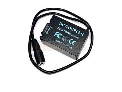 Batt modul Panasonic DCC6