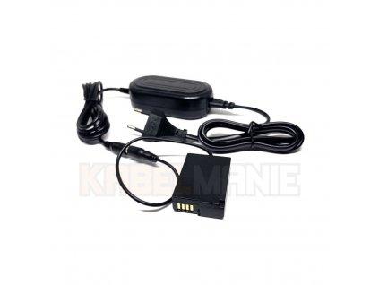 adapter pre Panasonic DMC-GF2