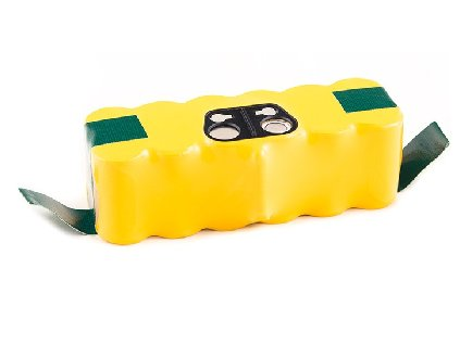 bateria romba 866