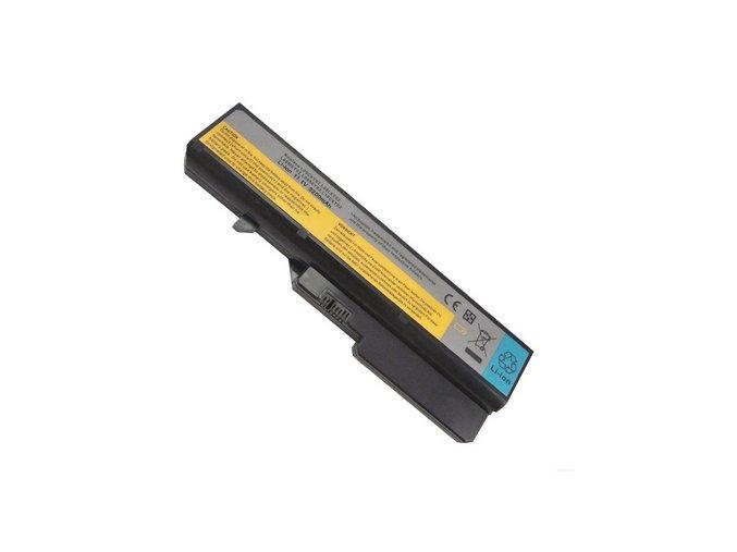 Batéria pre Lenovo B570  4400 mAh