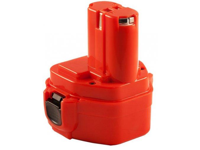 Batéria pre aku Makita 1234 Ni-Mh 12V 3000mAh  12V