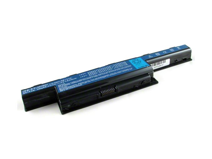 Batéria do notebooku Acer Aspire 7750, 7750G, 7750ZG  10.8V/11.1V Li-Ion 4400mAh