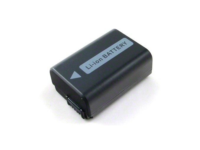 Náhradný akumulátor pre Sony - NP-FW50  950mAh