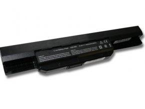 Batéria (akumulátor) pre notebook Asus K53E