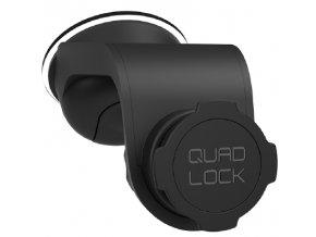 quad lock car mount