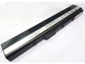 Batéria pre Asus notebooky A32-K52  4400mAh Li-Ion 10,8/11,1V