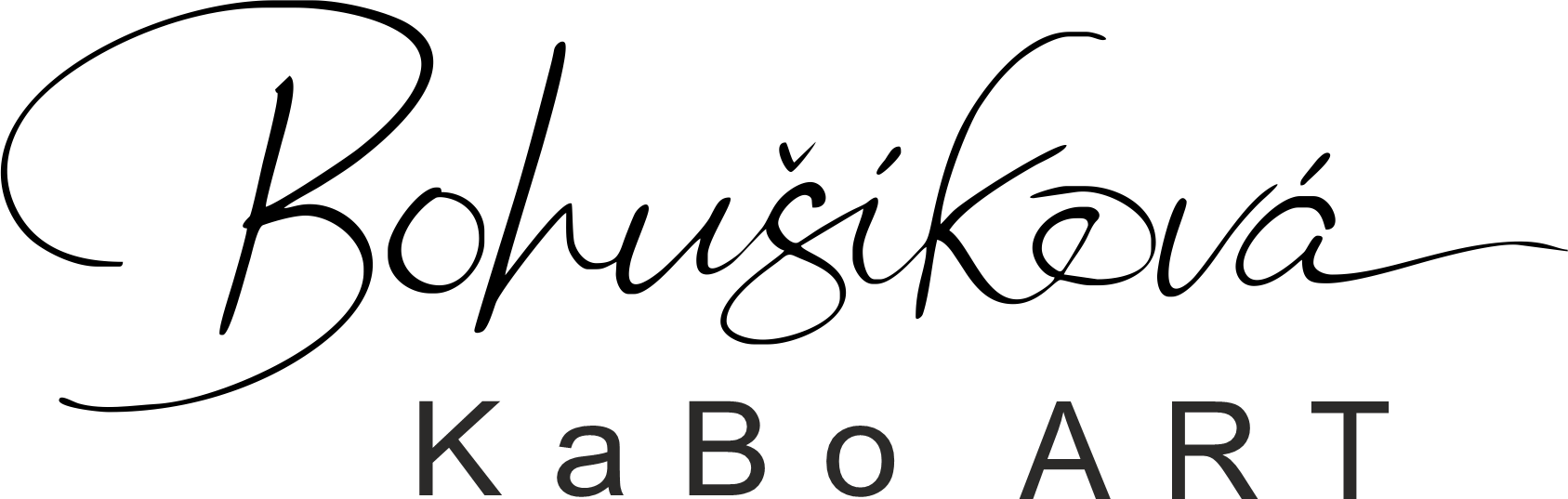 KaBo ART Bohušíková