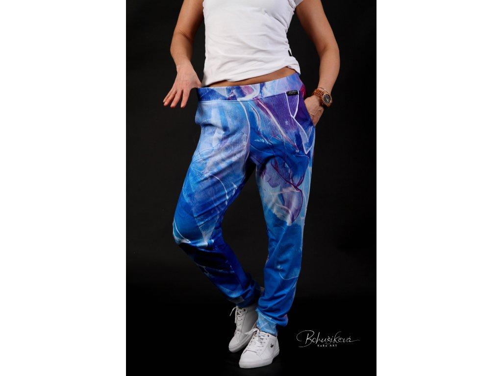 Ležérní kalhoty - Mámení