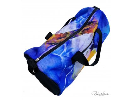 Sportovní taška - Macešky
