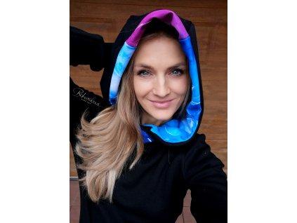 Mikina Black - Mámení