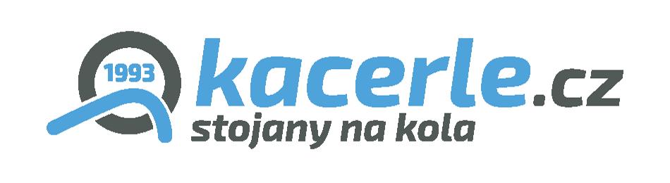 KACERLE.cz - stojany a držáky na kola