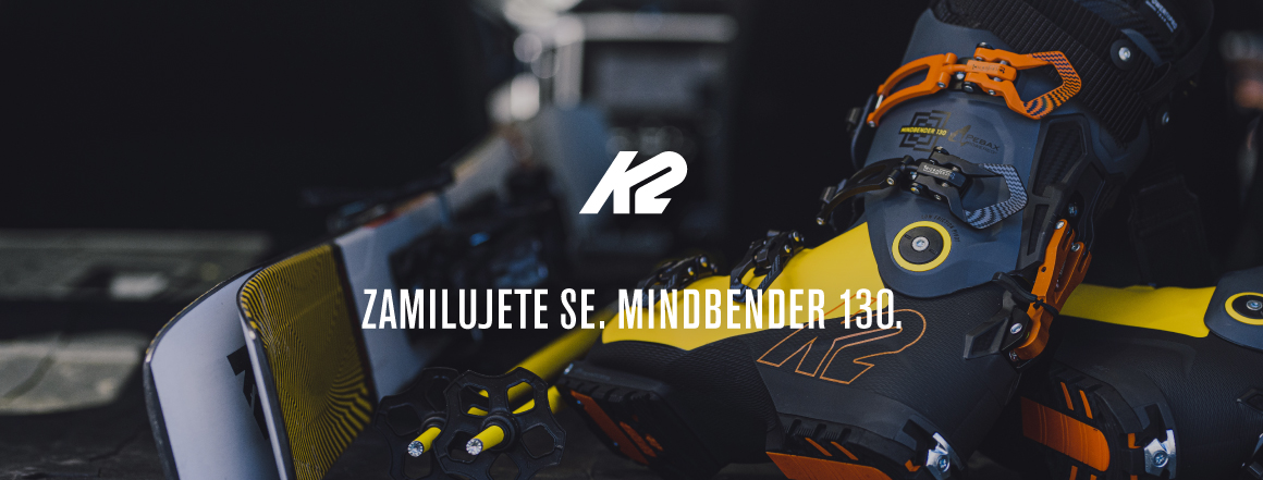 K2 MB boots