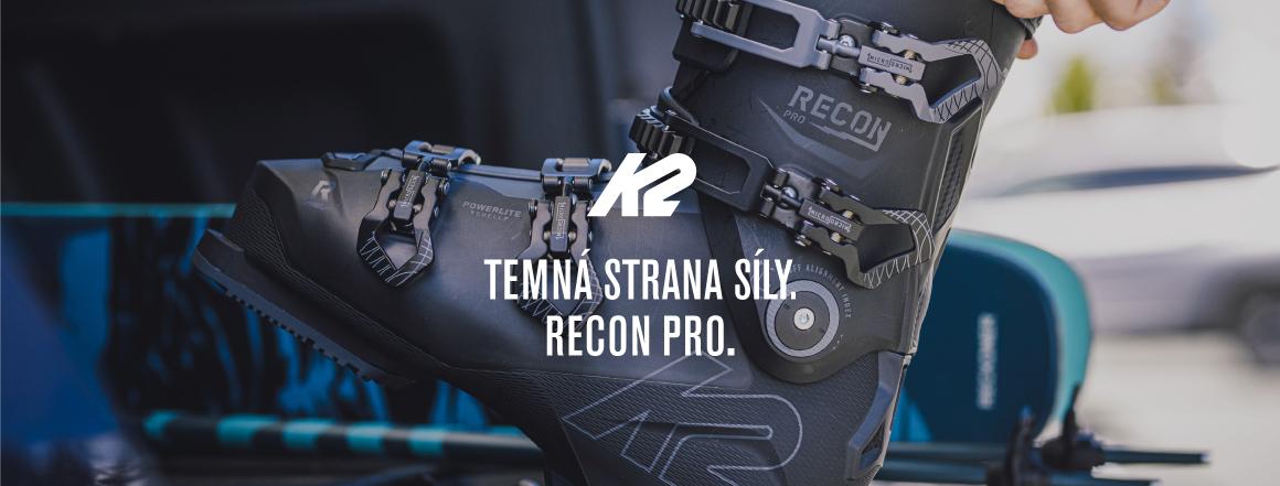 FW20 Recon Pro