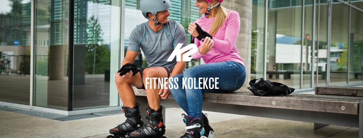 K2 fitness brusle
