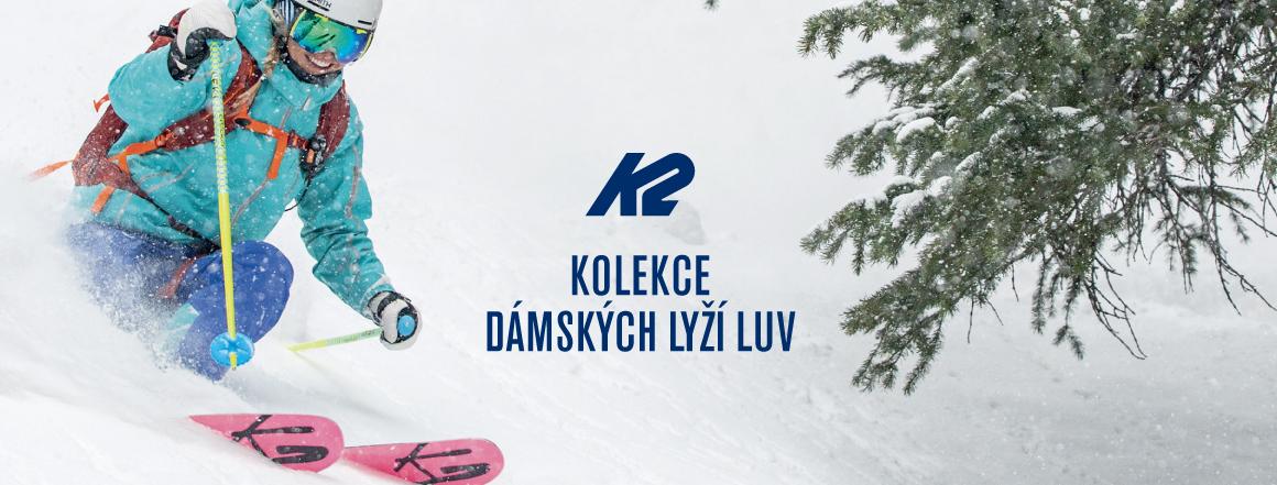 Lady Ski