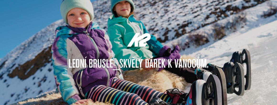 K2 lední brusle