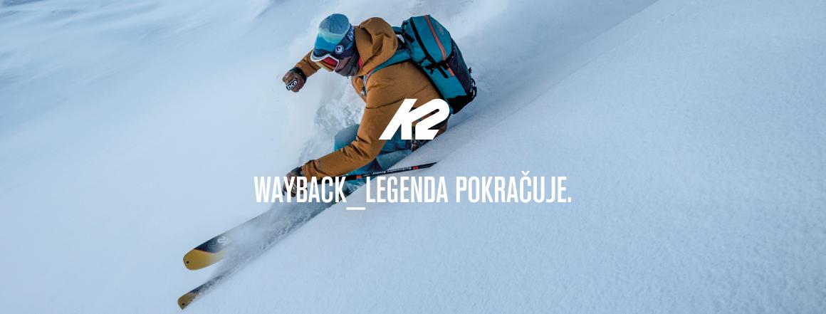 K2 Wayback