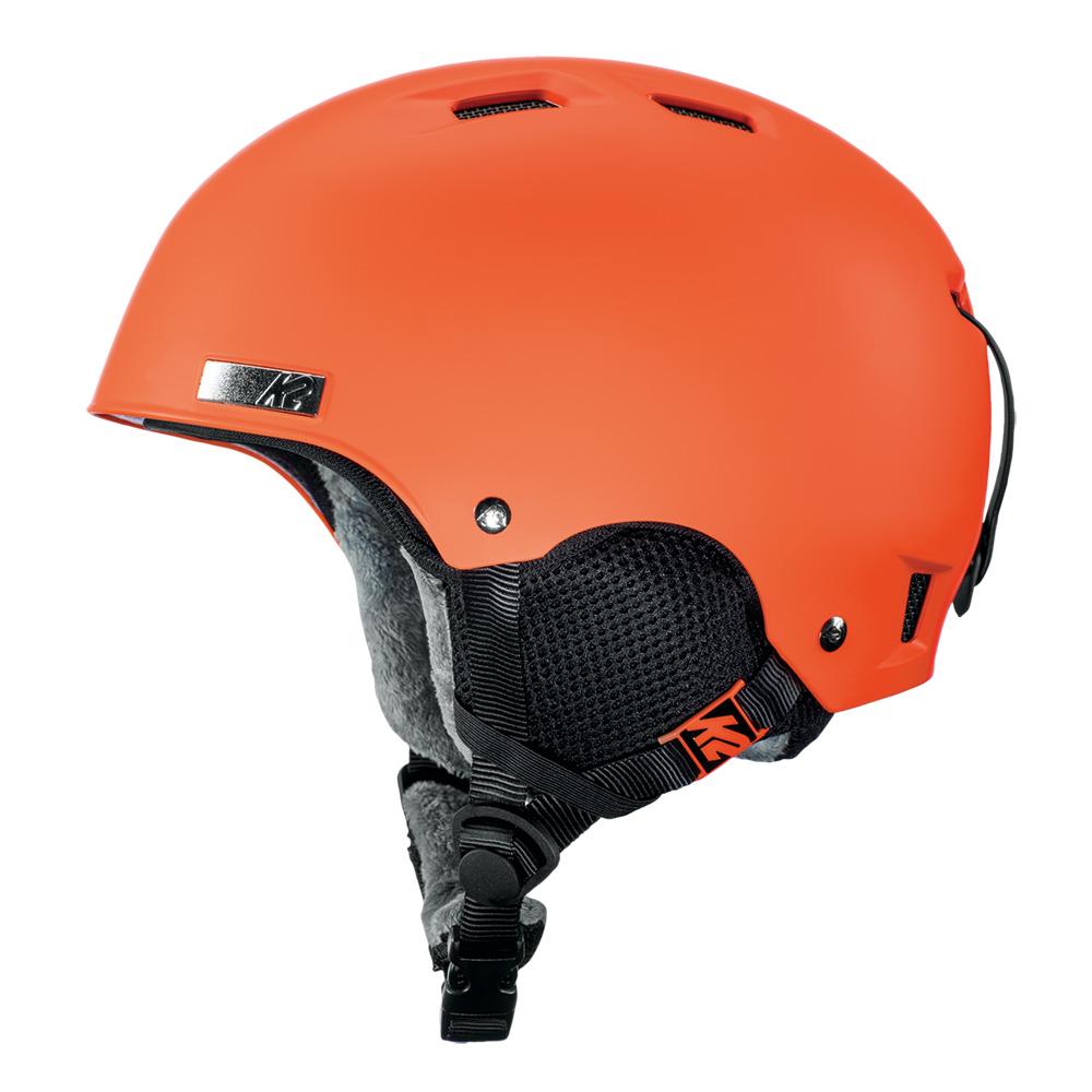 pánské lyžařské helmy K2