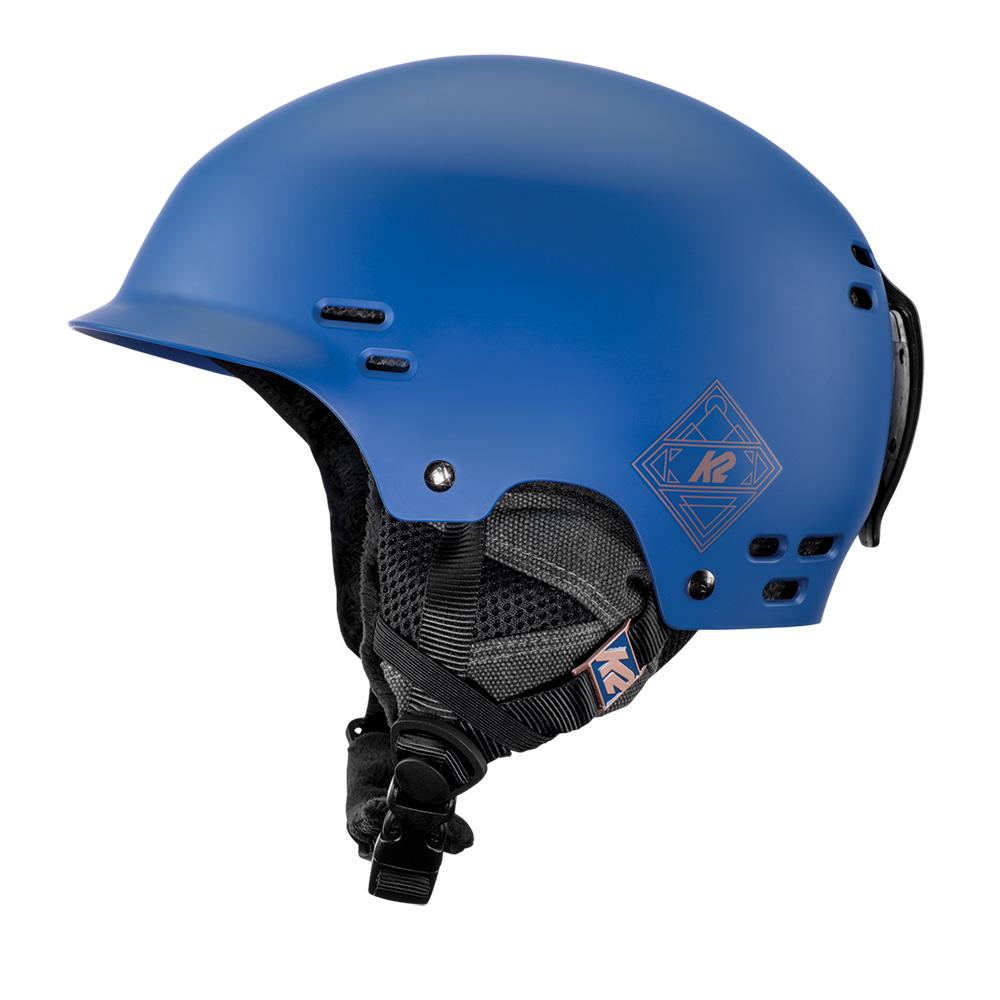 pánské snowboardové helmy K2
