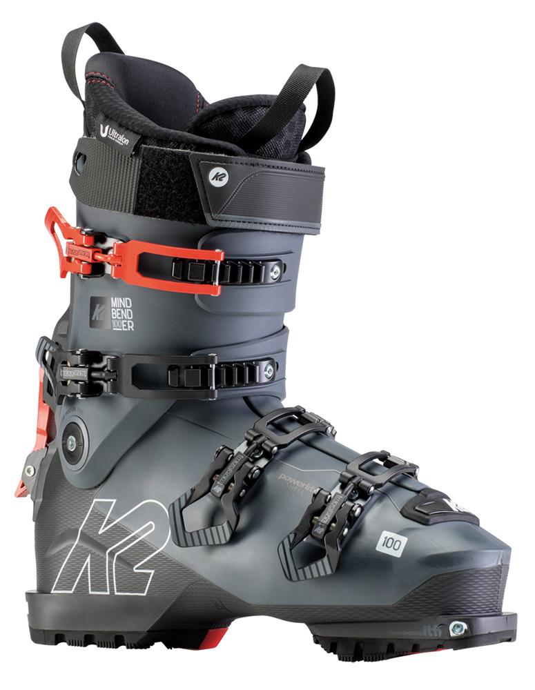 pánské lyžařské boty K2