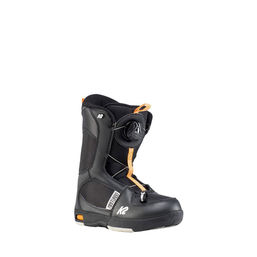 dětské snowboardové boty K2