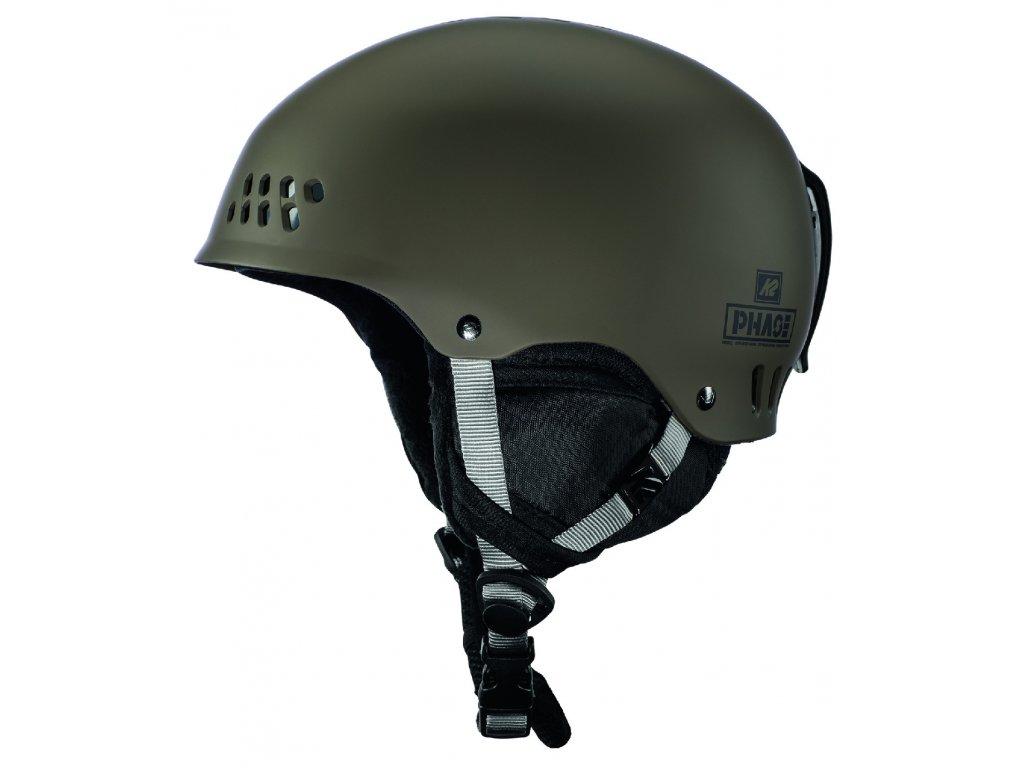 K2 PHASE PRO green (2019/20)