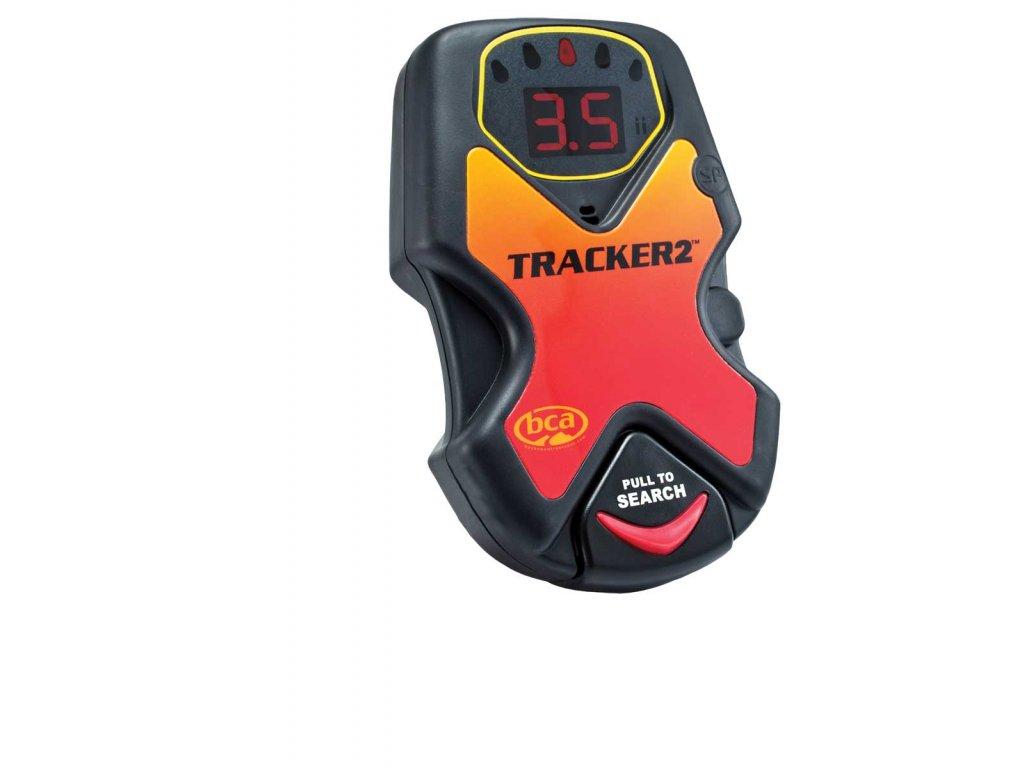 BCA TRACKER T2 (2019/20)