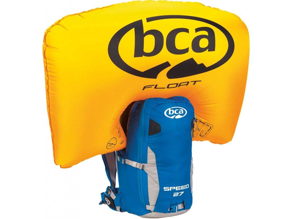 bca 1718 float27speed pack