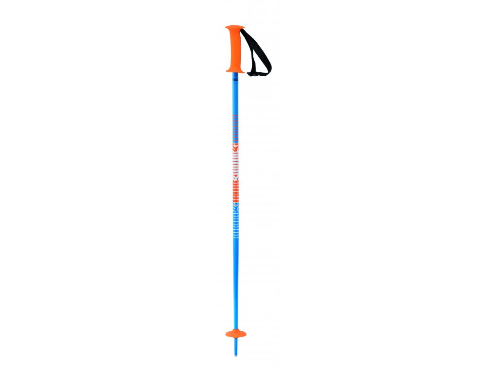 K2 DECOY, blue orange (2018/19)