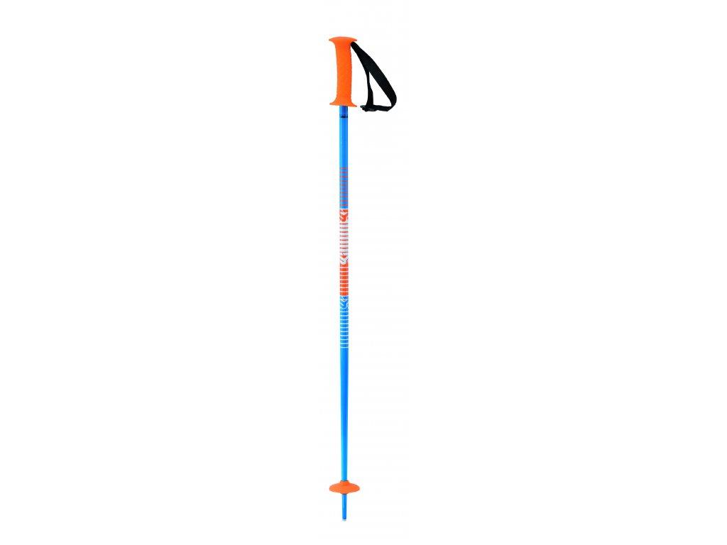 K2 DECOY, blue orange (velikost 105)