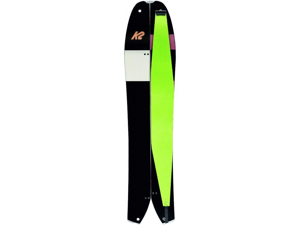 K2 SPLIT BEAN PACKAGE (2019/20) (velikost 144 cm)