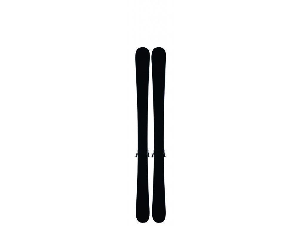 K2 MISSY + 4.5 FDT JR white SET (2019/20) (velikost 129 cm)